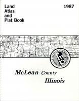 Title Page, McLean County 1987